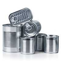 Canned Food E-Commerce Business