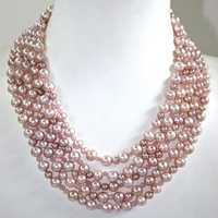 Pearl Jewelry E-Commerce Business