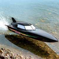 Racing Boat E-Commerce Business