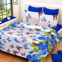 Bed Sheets & Covers E-Commerce Business