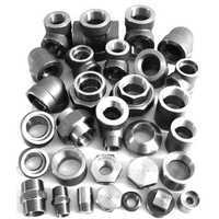 Alloy Steel Pipes & Tubes E-Commerce Business