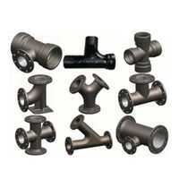 Cast Iron Pipes E-Commerce Business