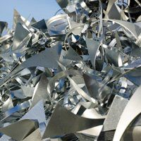 Metal Waste E-Commerce Business