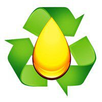Recycling Oil E-Commerce Business