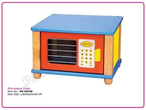 Microwave Oven E-Commerce Business